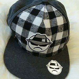 LOWRIDERS CAP NWOT